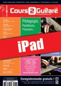 Cours 2 Guitare n°36 (iPad)