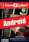Cours 2 Guitare n°38 (Android)