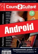 Cours 2 Guitare n°40 (Android)
