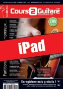 Cours 2 Guitare n°40 (iPad)