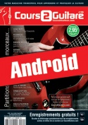 Cours 2 Guitare n°46 (Android)