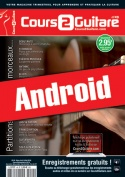 Cours 2 Guitare n°49 (Android)