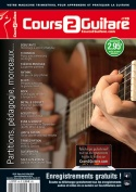 Cours 2 Guitare n°49