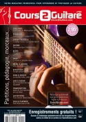 Cours 2 Guitare n°50