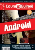 Cours 2 Guitare n°52 (Android)