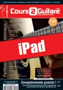 Cours 2 Guitare n°52 (iPad)