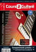 Cours 2 Guitare n°53