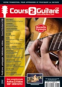Cours 2 Guitare n°56