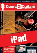 Cours 2 Guitare n°58 (iPad)