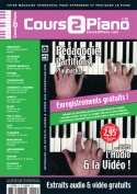 Cours 2 Piano n°15