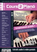 Cours 2 Piano n°17