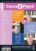 Cours 2 Piano n°27