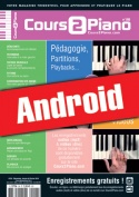 Cours 2 Piano n°28 (Android)