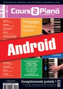 Cours 2 Piano n°29 (Android)