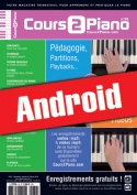 Cours 2 Piano n°32 (Android)