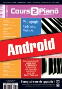 Cours 2 Piano n°33 (Android)