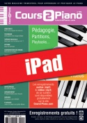 Cours 2 Piano n°35 (iPad)
