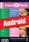 Cours 2 Piano n°36 (Android)