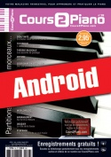 Cours 2 Piano n°38 (Android)