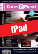 Cours 2 Piano n°39 (iPad)