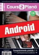 Cours 2 Piano n°41 (Android)