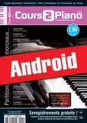 Cours 2 Piano n°45 (Android)