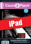 Cours 2 Piano n°45 (iPad)