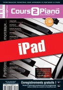 Cours 2 Piano n°46 (iPad)