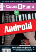 Cours 2 Piano n°47 (Android)