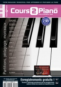 Cours 2 Piano n°52