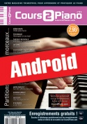 Cours 2 Piano n°53 (Android)