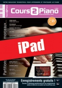 Cours 2 Piano n°53 (iPad)