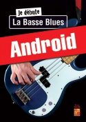 Je débute la basse blues (Android)