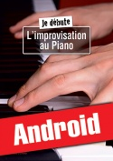 Je débute l'improvisation au piano (Android)