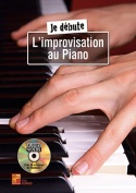 Je débute l'improvisation au piano