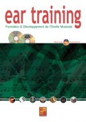 Ear training - Guitare
