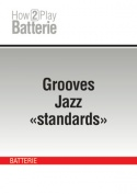 Grooves Jazz standards