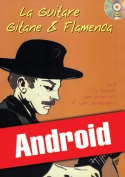 La guitare gitane & flamenca - Volume 3 (Android)