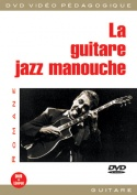 La guitare jazz manouche