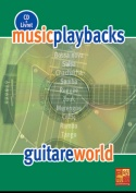 Music Playbacks - Guitare worldmusic