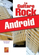 La guitare rock (Android)