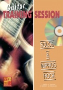 Guitar Training Session - Solos & impros rock