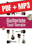 Guitariste tout-terrain (pdf + mp3)