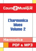 L'Harmonica Blues - Volume 2
