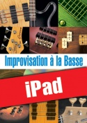 Improvisation à la basse (iPad)