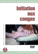 Initiation aux congas