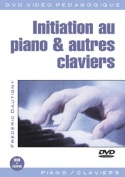 Initiation au piano & autres claviers