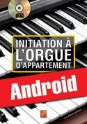 Initiation à l'orgue d'appartement (Android)