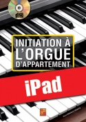 Initiation à l'orgue d'appartement (iPad)