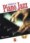 Initiation au piano jazz